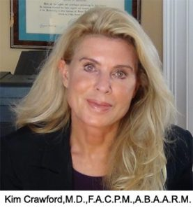 dr. kim crawford