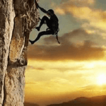 regaining youth by climbing