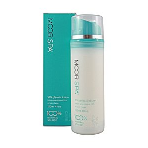 one of our serious skin care products