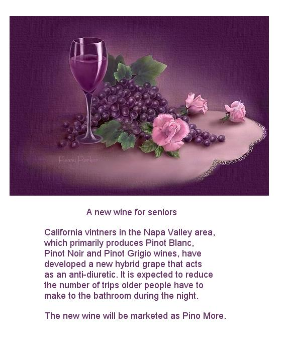 reduce chronic inflammation with the right wine