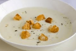 what is ribose is found in this soup