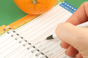 charting exactly when to eat what and when to take a supplement to increase metabolism