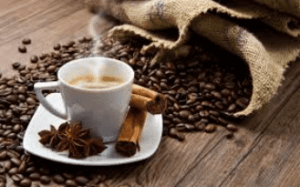 most metabolism supplements contain coffee or caffeine