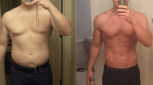 how to increase lean body mass is with this program