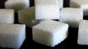 If you are saying I need help falling asleep you want to avoid sugar