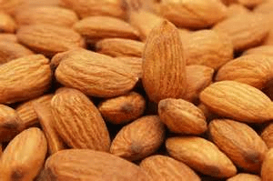 almonds are a great way how to curb sugar cravings