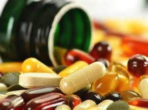which vitamins give you energy